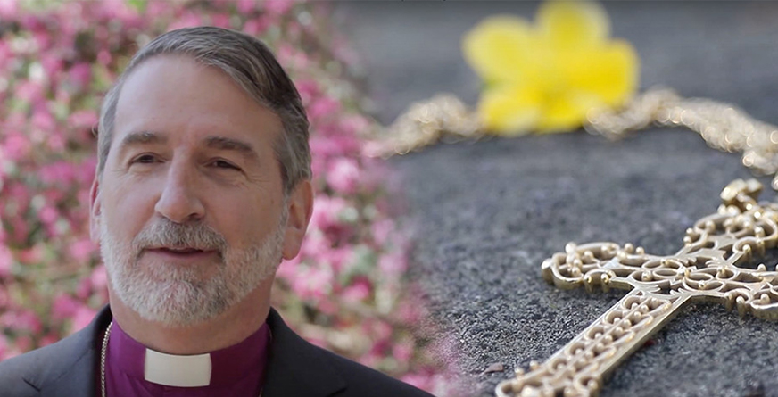 Archbishop Foley's Easter Message
