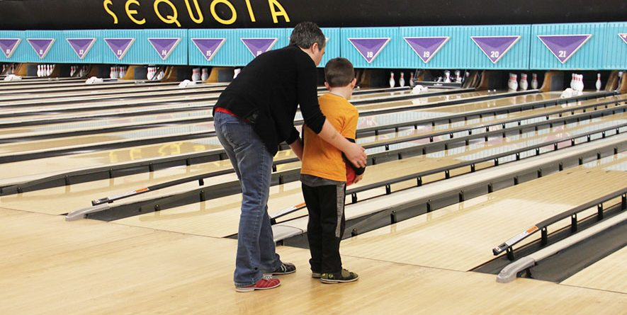 St. Augustine's Hits the Lanes for Bowling-Palooza