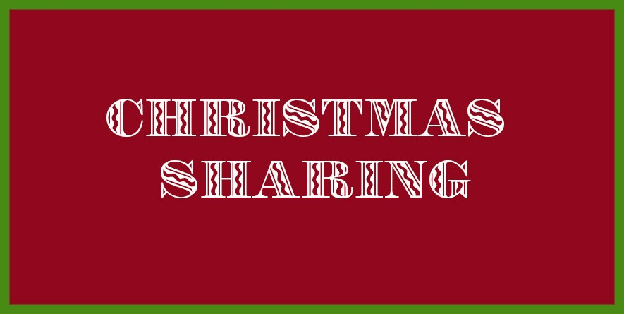 A Ministry Dear to St. Auggie's: Christmas Sharing