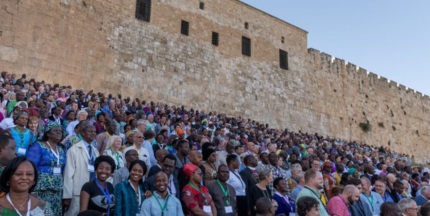 Letter to the Churches – Gafcon Assembly 2018