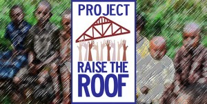 Raising the Roof in Kenya