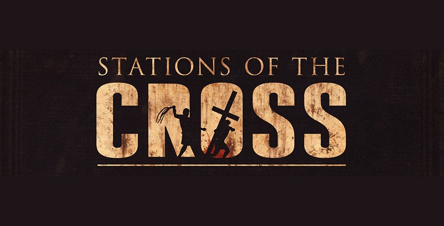Stations of the Cross Next Three Fridays
