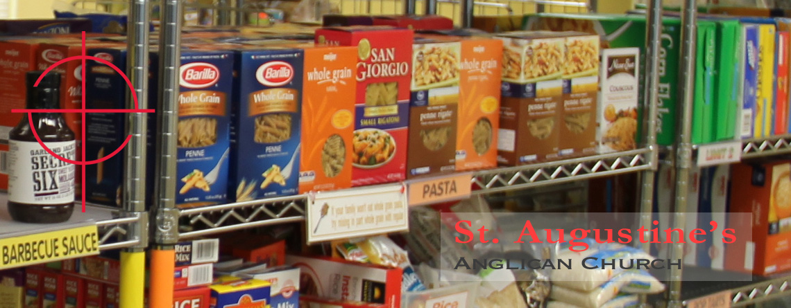 Food Drive for W.A.R.M. October 22nd and 23rd